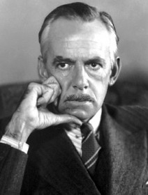 Come si pronuncia Eugene O'Neill - Photo by Nobel Foundation