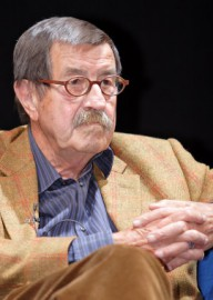 Come si pronuncia Günter Grass - Photo by Blaues Sofa