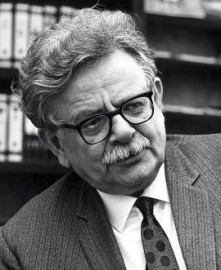 Come si pronuncia Elias Canetti - Nationaal Archief, the Dutch National Archives, and Spaarnestad Photo