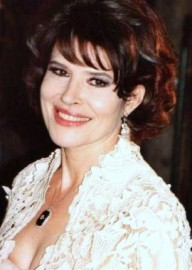 Come si pronuncia Fanny Ardant - Photo by Georges Biard