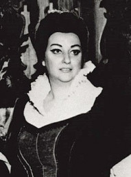 Come si pronuncia Montserrat Caballé - Photo by Mondadori Publishers