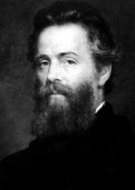 Come si pronuncia Herman Melville