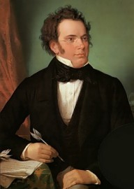 Come si pronuncia Franz Peter Schubert - Portrait by Wilhelm August Rieder