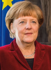 Come si pronuncia Angela Merkel - Photo by Marc Müller