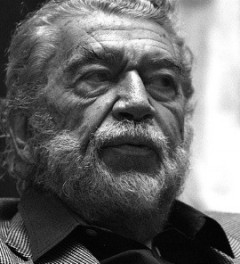 Come si pronuncia Alain Robbe-Grillet - Photo by Jose Lara