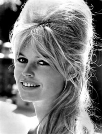 Come si pronuncia Brigitte Bardot - Photo by MGM