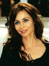 Come si pronuncia Emmanuelle Béart - Photo by Georges Biard