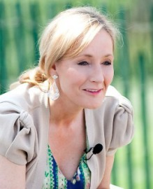 Come si pronuncia J.K. Rowling - Photo by Daniel Ogren