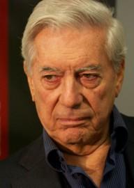 Come si pronuncia Mario Vargas Llosa - Photo by Arild Vågen