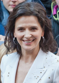 Come si pronuncia Juliette Binoche - Photo by Siebbi