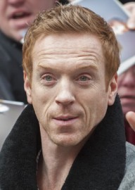 Come si pronuncia Damian Lewis - Photo by Siebbi