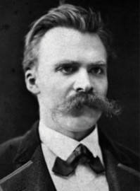 Come si pronuncia Friedrich Wilhelm Nietzsche - Photo by Friedrich Hartmann