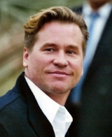 Come si pronuncia Val Kilmer - Photo by Georges Biard
