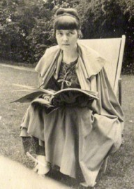 Come si pronuncia Katherine Mansfield - Photo by Ottoline Morrell
