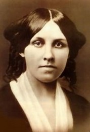 Come si pronuncia Louisa May Alcott