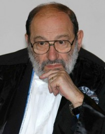 Come si pronuncia Umberto Eco - Photo by Reggio Calabria University