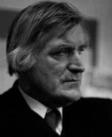 Come si pronuncia Ted Hughes - Photo by Rob Lycett