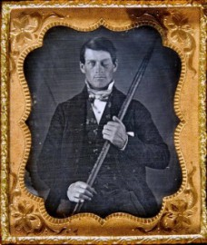 Come si pronuncia Phineas Gage - From the collection of Jack and Beverly Wilgus