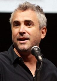 Come si pronuncia Alfonso Cuarón - Photo by Gage Skidmore