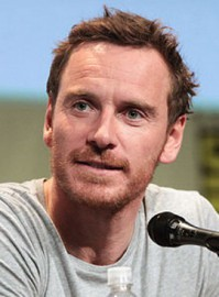 Come si pronuncia Michael Fassbender - Photo by Gage Skidmore