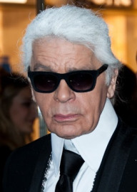 Come si pronuncia Karl Lagerfeld - Photo by Christopher William Adach