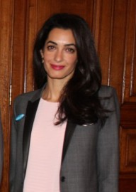 Come si pronuncia Amal Alamuddin - Foreign and Commonwealth Office