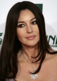 Come si pronuncia Monica Bellucci