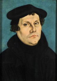 Come si pronuncia Martin Luther (D)