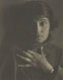 Come si pronuncia Tina Modotti - Photo by Edward Weston