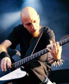 Come si pronuncia Shavo Odadjian - Photo by John Klijnen