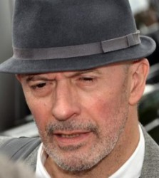 Come si pronuncia Jacques Audiard - Photo by Georges Biard
