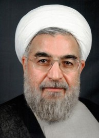 Come si pronuncia Hassan Rouhani - Photo by BotMultichillT