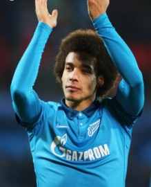 Come si pronuncia Axel Witsel - Photo by Кирилл Венедиктов