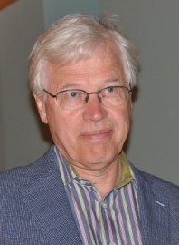Come si pronuncia Bengt Holmström - Photo by Soppakanuuna