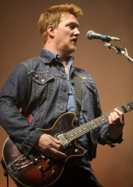 Come si pronuncia Josh Homme - Photo by Rama
