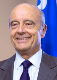 Come si pronuncia Alain Juppé - Photo by Florencecassisi