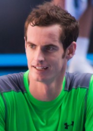 Come si pronuncia Andy Murray - Photo by Brendan Dennis