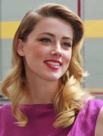 Come si pronuncia Amber Heard - Photo by Gdcgraphics