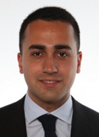 Come si pronuncia Luigi Di Maio - Photo by Camera dei deputati