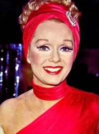 Come si pronuncia Debbie Reynolds - Photo by Wikiwatcher1