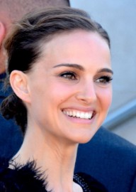Come si pronuncia Natalie Portman - Photo by Georges Biard