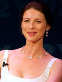 Come si pronuncia Caitriona Balfe - Photo by Christine Ring