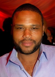Come si pronuncia Anthony Anderson - Photo by Toglenn