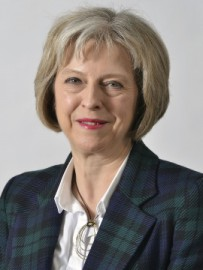 Come si pronuncia Theresa May - Photo by UK Home Office