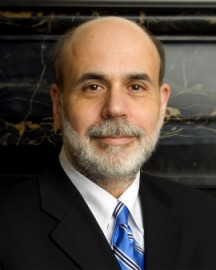 Come si pronuncia Ben Bernanke - Photo by United States Federal Reserve