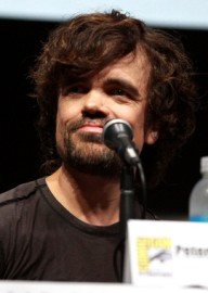Come si pronuncia Peter Dinklage - Photo by Gage Skidmore