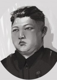Come si pronuncia Kim Jong-un - Sketch by Monico Chavez