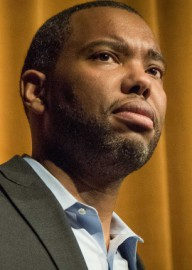 Come si pronuncia Ta-Nehisi Coates - Photo by Eduardo Montes-Bradley