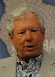 Come si pronuncia Richard Thaler - Photo by Chatham House