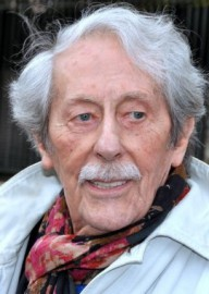Come si pronuncia Jean Rochefort - Photo by Georges Biard